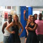 Danse team