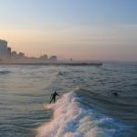 La baie de Durban
