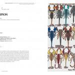 affiche scorpion Cernier